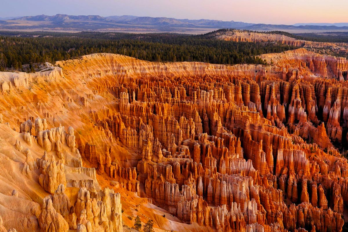 Mustsee - Bryce Canyon National Park