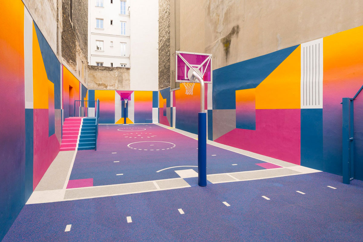 Mustsee - Pigalle Basketball